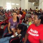 Frente Bicentenario de Mujeres 200