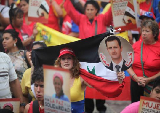 Evento_por_Siria