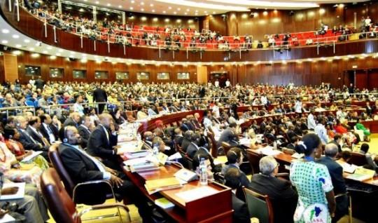 Asamblea 129 UIP