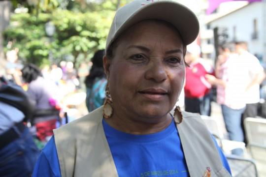 Gladys08mar2014
