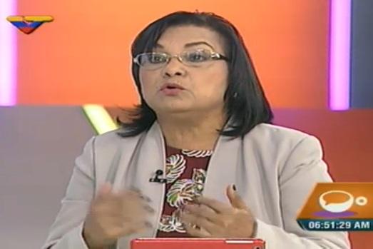 Gladys-Requena-Ministra-de-la-Mujer