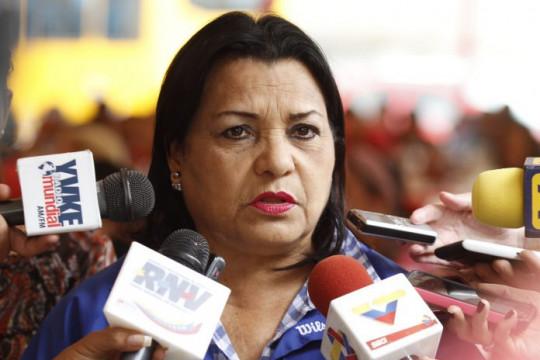 GladysRequena-Carabobeño
