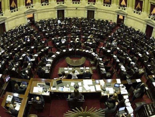 ANC en Argentina